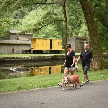 Bike & Hike: Dog Days of Summer Presented by Dogfish Head Craft Brewery Photo