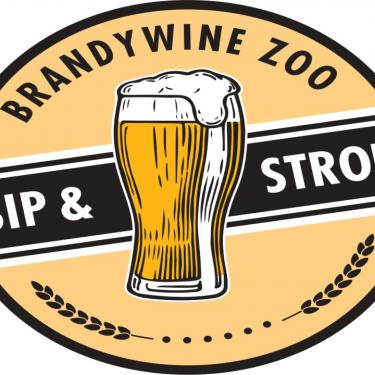 Sip & Stroll at the Brandywine Zoo Photo