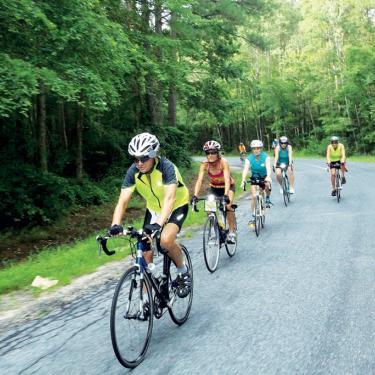 9th Annual Broad Creek Bike and Brew Photo