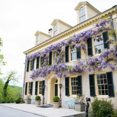 Stroll into Fall at Hagley Museum Photo