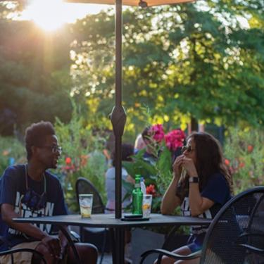 Happy Hour at the Delaware Art Museum Photo