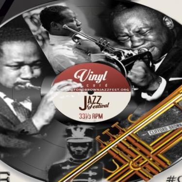 Clifford Brown Jazz Festival Photo