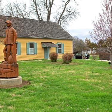 Historic Town Tour Photo