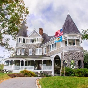 Auburn Heights Mansion Tour Photo
