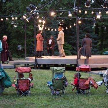 Delaware Shakespeare Summer Festival Photo