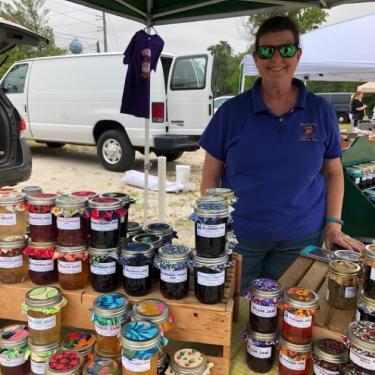 Milton Broadkill Farmers' Market Photo