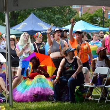 Delaware Pride Festival Photo