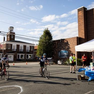 35th Annual Amish Country Bike Tour Photo