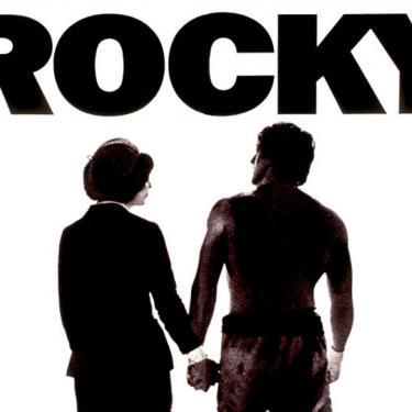 Movies in the Sculpture Garden: Rocky Photo