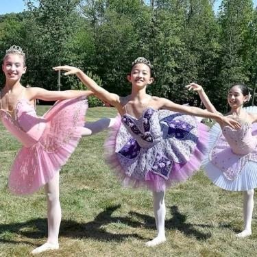 First State Ballet Theatre at Loblolly Acres Photo