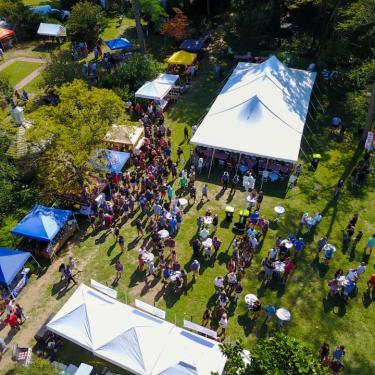 2021 Odessa Brewfest Photo