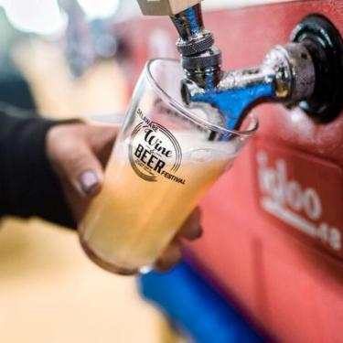 2021 Delaware Beer Wine and Spirits Festival Photo