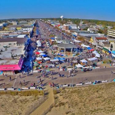 2021 Sea Witch Festival Photo