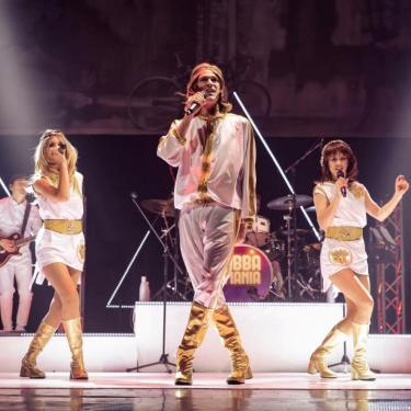 ABBA Mania at the Grand Opera House Photo