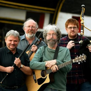 The Tannahill Weavers at the Grand Opera House Photo