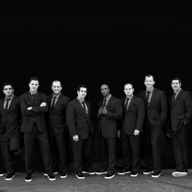 Straight No Chaser at the Grand Opera House Photo