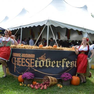 Cheesetoberfest! Photo