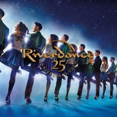 Riverdance: The 25th Anniversary Photo