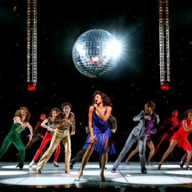 Summer: The Donna Summer Musical Photo