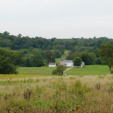 History and Ruins Hike: The Western Bank of the Brandywine Photo