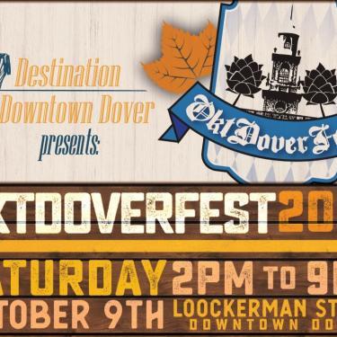 OktDoverFest 2021 Photo