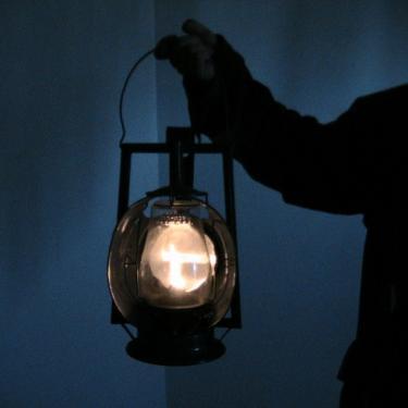 Lantern Tour Photo