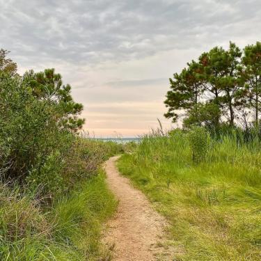 Hike the Sea Hawk Trail Photo