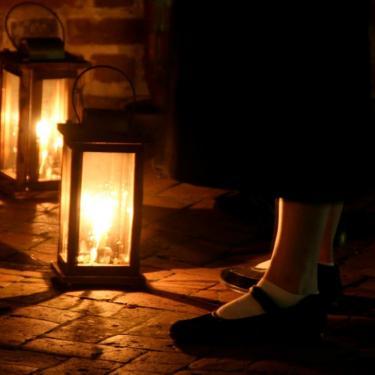 Dark Dover Lantern Tour Photo