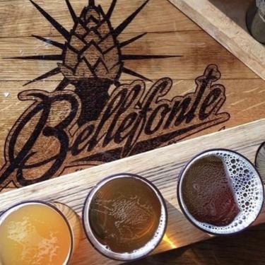 Inaugural Bellefonte Brewery 5K & Afterparty Photo