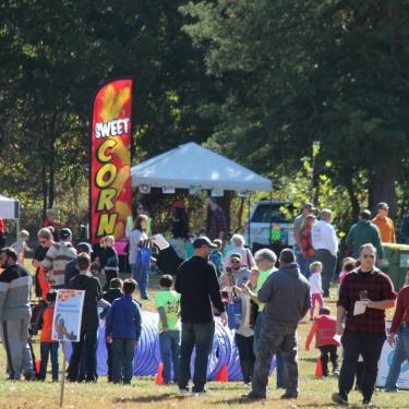 Blackbird Creek Fall Festival Photo