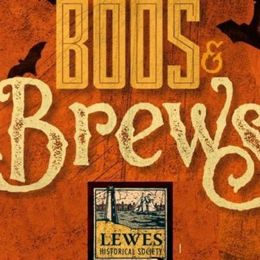 Boos and Brews Photo