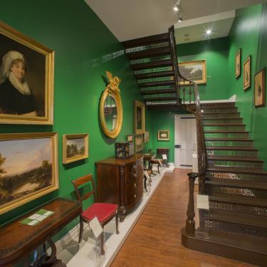 BIGGS MUSEUM OF AMERICAN ART - BIGGS MUSEUM OF AMERICAN ART Photo