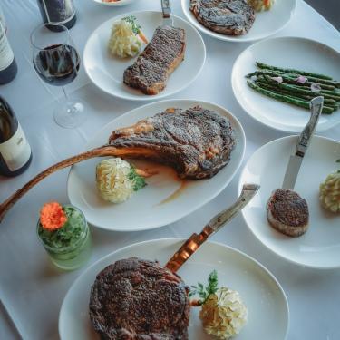 Local Cuisine Restaurant Week Photo