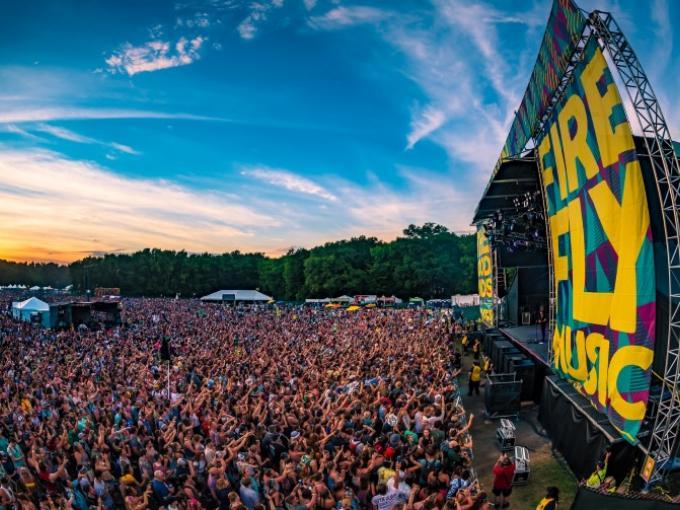 Firefly Music Festival Photo
