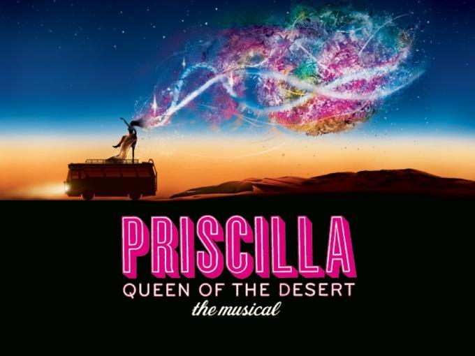 Priscilla, Queen of the Desert Photo