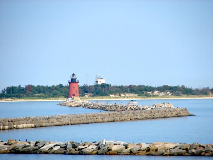 East End Lighthouse Tour Photo