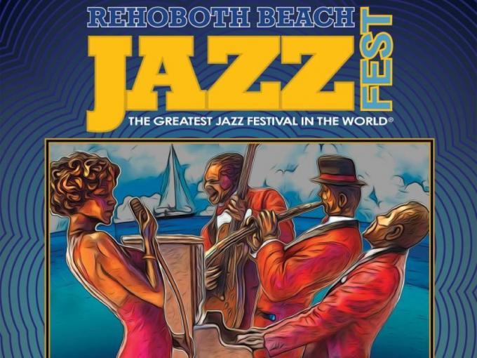 2021 Rehoboth Beach Jazz Festival Photo