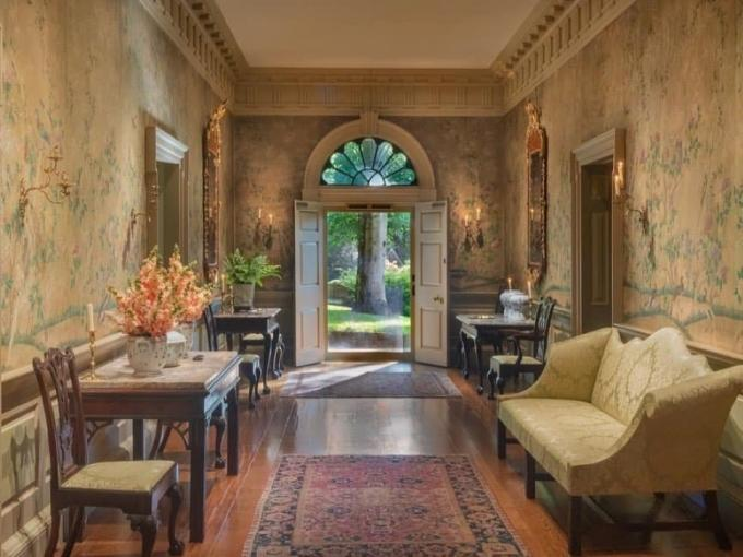 Outside In: Nature-inspired Design at Winterthur Photo