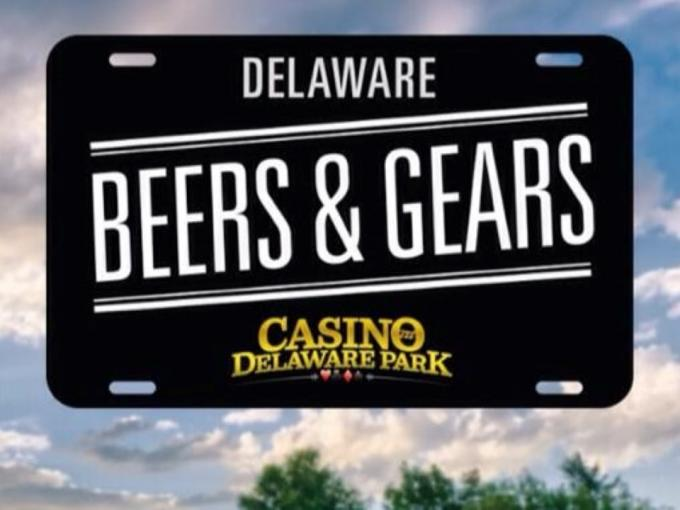 Beers & Gears Car Show Photo