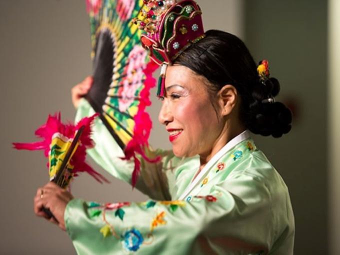 7th Annual Delaware Korean Festival Photo