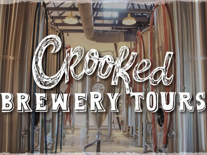 Crooked Brewery Tours Photo