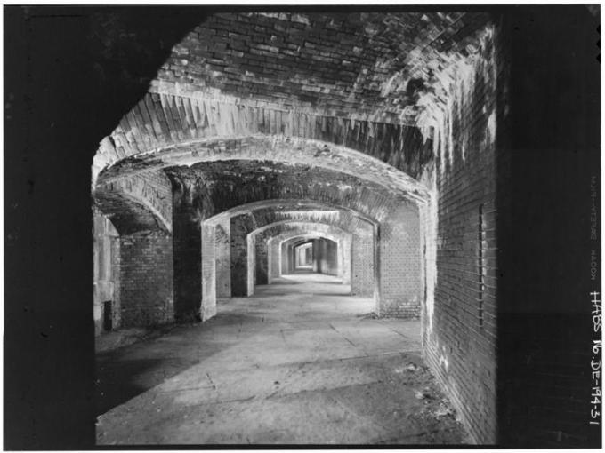 Paranormal Adventure Photo