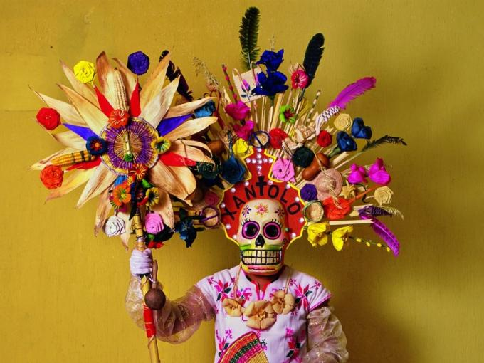 Unmasking Culture: An Examination of the Ritual Masks of Mexico Exhibition Photo