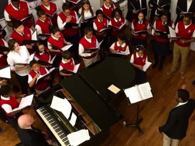 Sounds of the Season Holiday Concert Photo