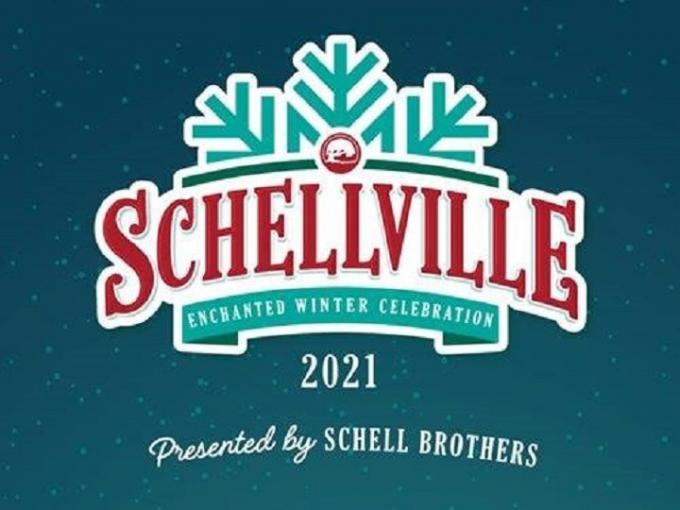 Schellville: Enchanted Christmas Celebration Photo