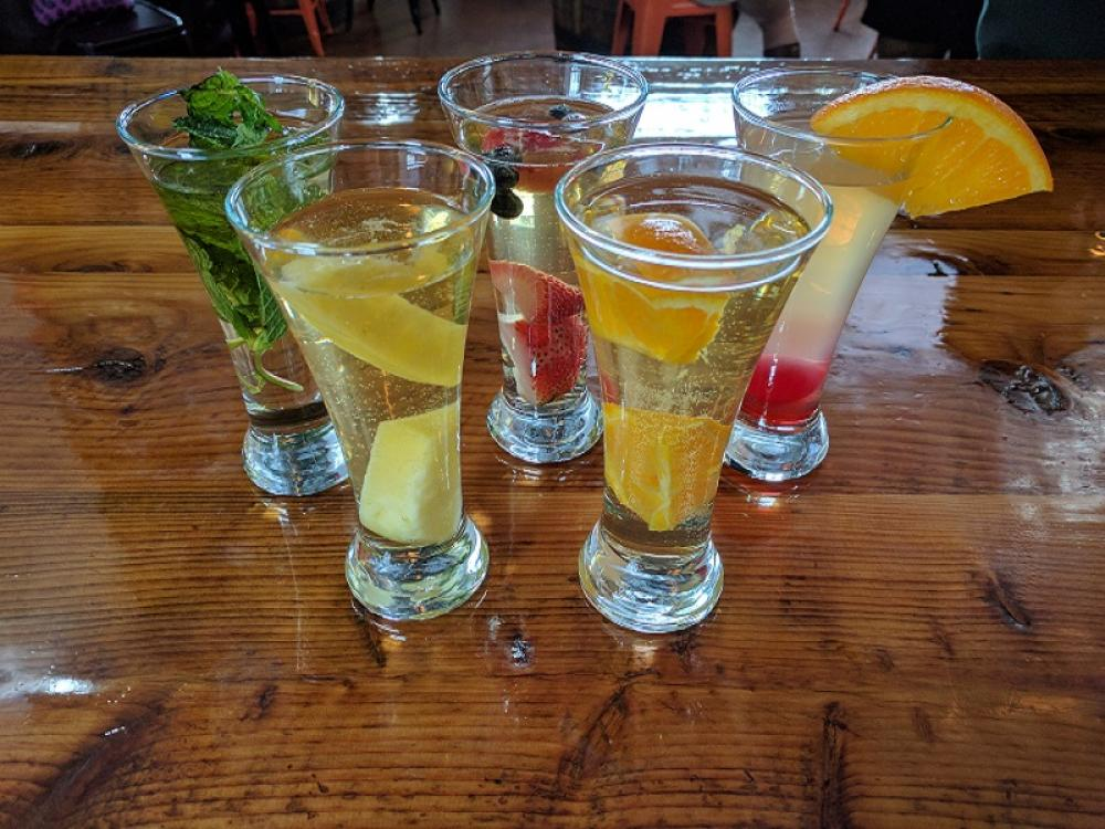 Liquid Alchemy Beverages (Wilmington) - 2020 All You Need
